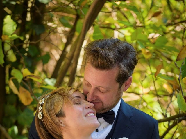 Il matrimonio di Ronny e Oliana a Udine, Udine 32