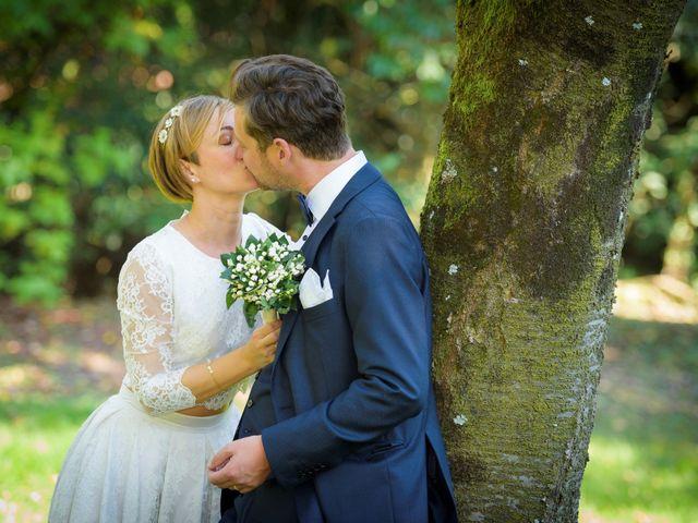 Il matrimonio di Ronny e Oliana a Udine, Udine 35