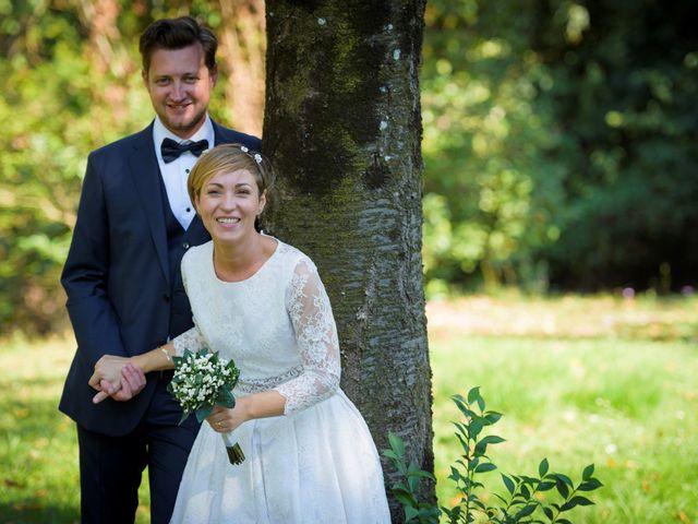 Il matrimonio di Ronny e Oliana a Udine, Udine 36