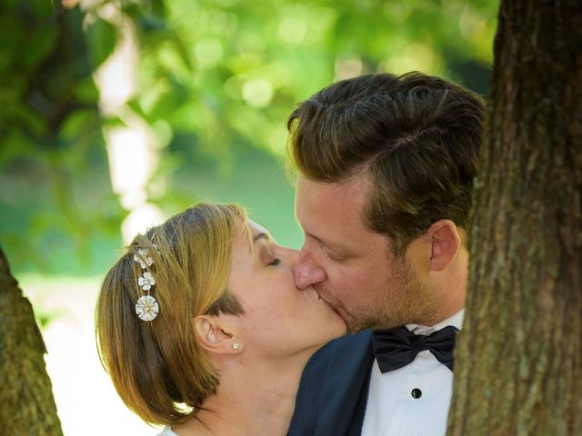 Il matrimonio di Ronny e Oliana a Udine, Udine 37