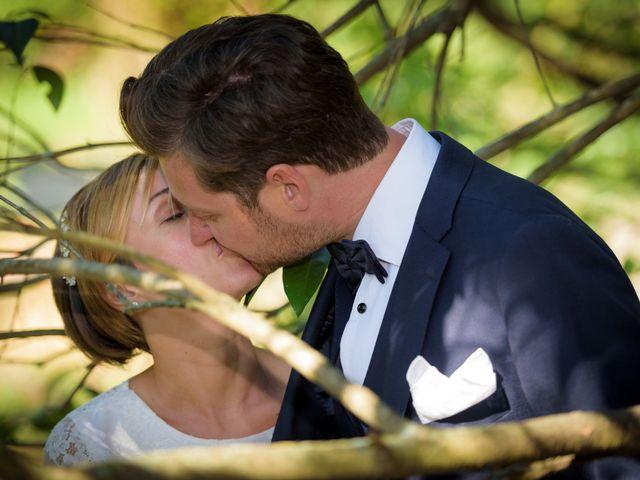 Il matrimonio di Ronny e Oliana a Udine, Udine 38