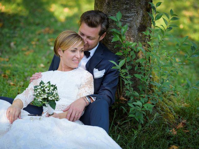 Il matrimonio di Ronny e Oliana a Udine, Udine 39