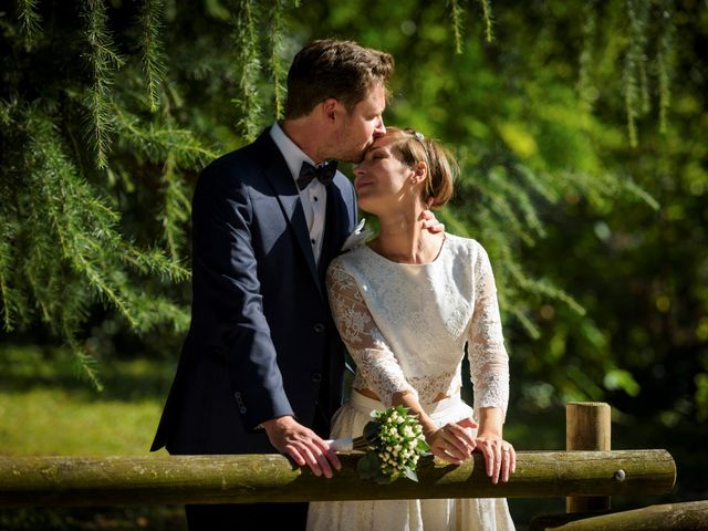 Il matrimonio di Ronny e Oliana a Udine, Udine 40