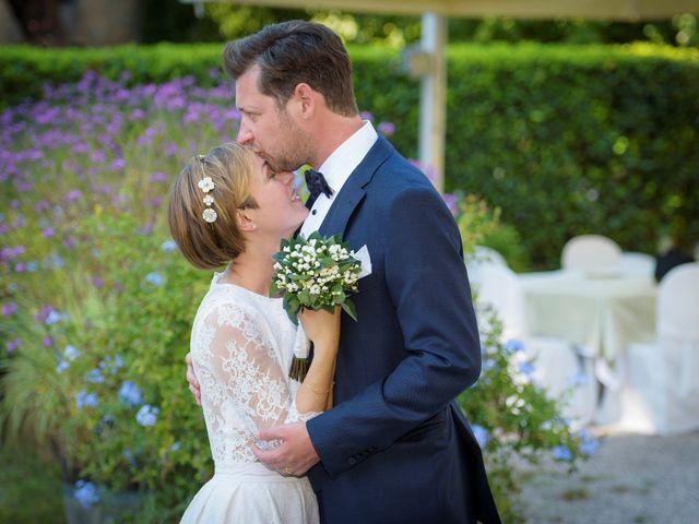 Il matrimonio di Ronny e Oliana a Udine, Udine 42