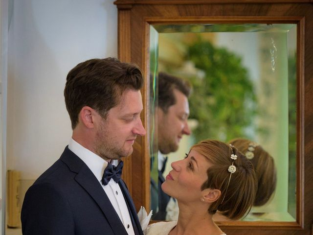 Il matrimonio di Ronny e Oliana a Udine, Udine 43