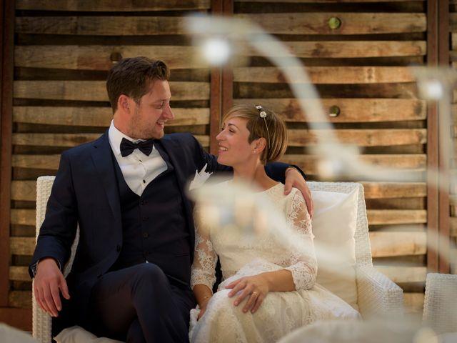 Il matrimonio di Ronny e Oliana a Udine, Udine 44