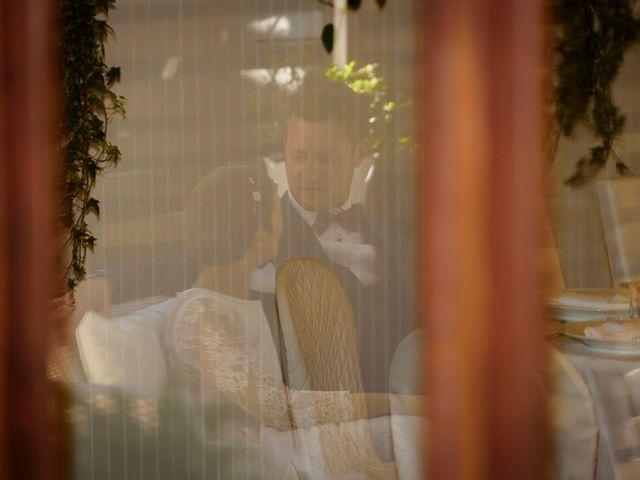 Il matrimonio di Ronny e Oliana a Udine, Udine 45
