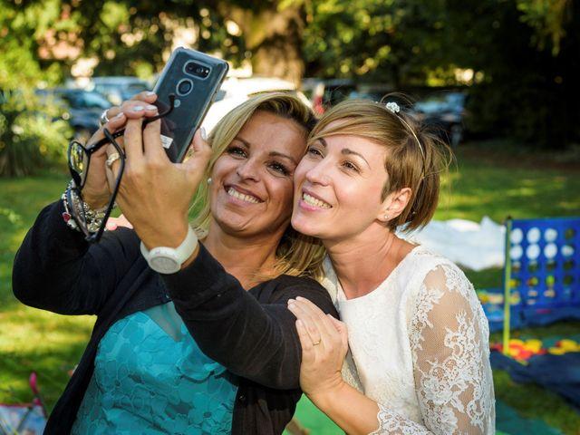 Il matrimonio di Ronny e Oliana a Udine, Udine 48