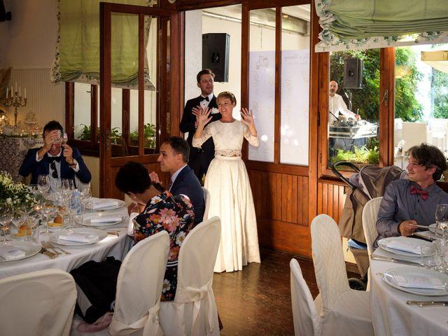 Il matrimonio di Ronny e Oliana a Udine, Udine 49