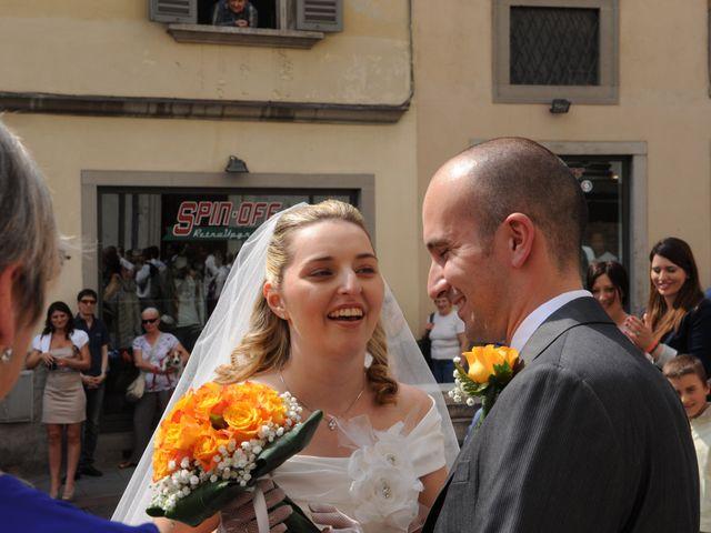 Il matrimonio di Mara e Paolo a Bergamo, Bergamo 2