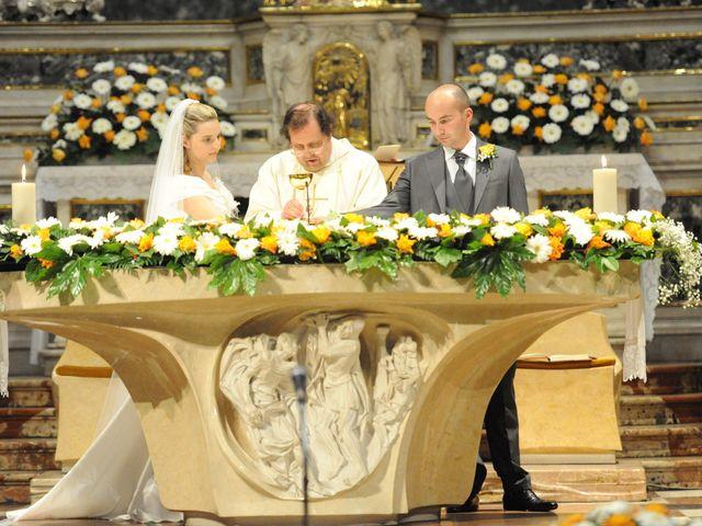 Il matrimonio di Mara e Paolo a Bergamo, Bergamo 3