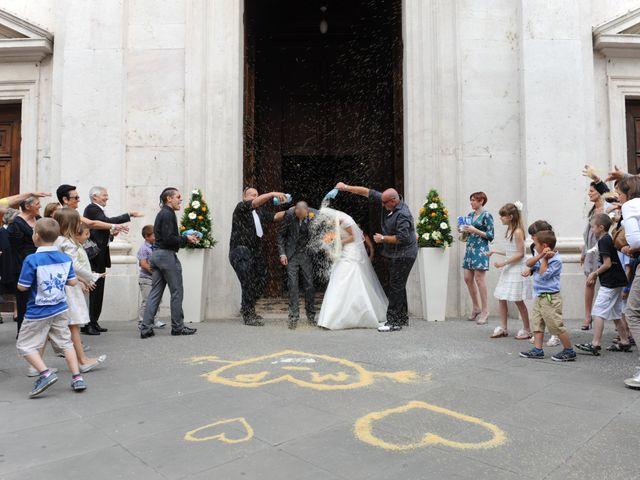 Il matrimonio di Mara e Paolo a Bergamo, Bergamo 4