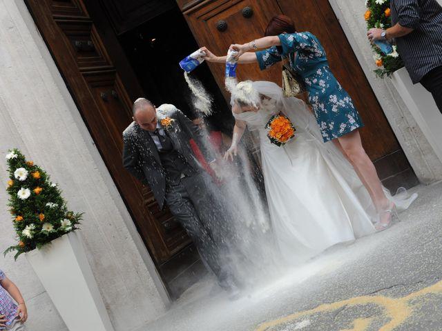 Il matrimonio di Mara e Paolo a Bergamo, Bergamo 5