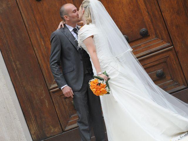 Il matrimonio di Mara e Paolo a Bergamo, Bergamo 6