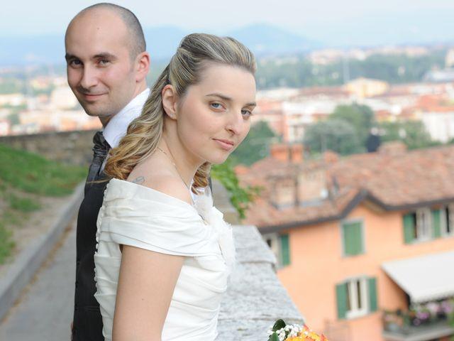Il matrimonio di Mara e Paolo a Bergamo, Bergamo 9