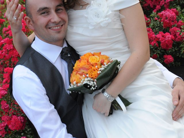 Il matrimonio di Mara e Paolo a Bergamo, Bergamo 11