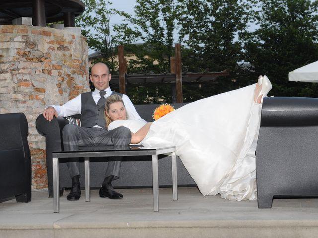 Il matrimonio di Mara e Paolo a Bergamo, Bergamo 12