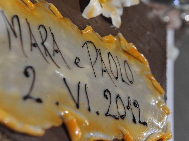 Il matrimonio di Mara e Paolo a Bergamo, Bergamo 15