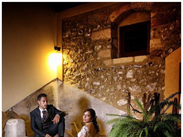 Il matrimonio di Paolo e Vitalba a Mazara del Vallo, Trapani 3