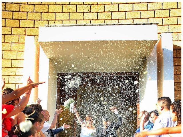 Il matrimonio di Paolo e Vitalba a Mazara del Vallo, Trapani 4