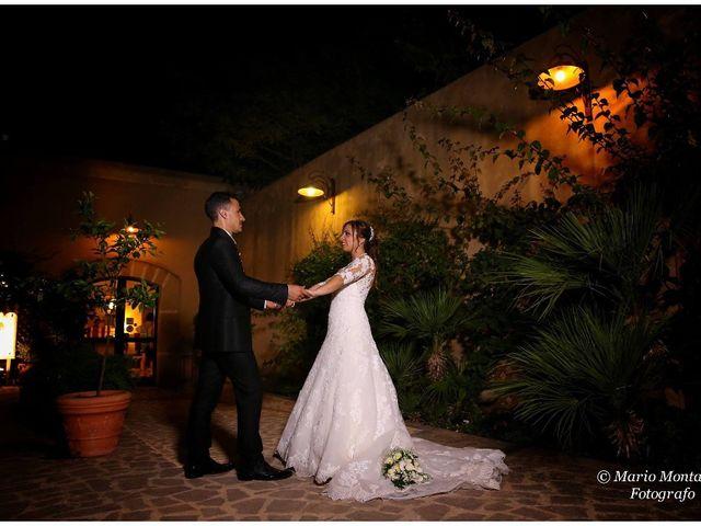 Il matrimonio di Paolo e Vitalba a Mazara del Vallo, Trapani 2