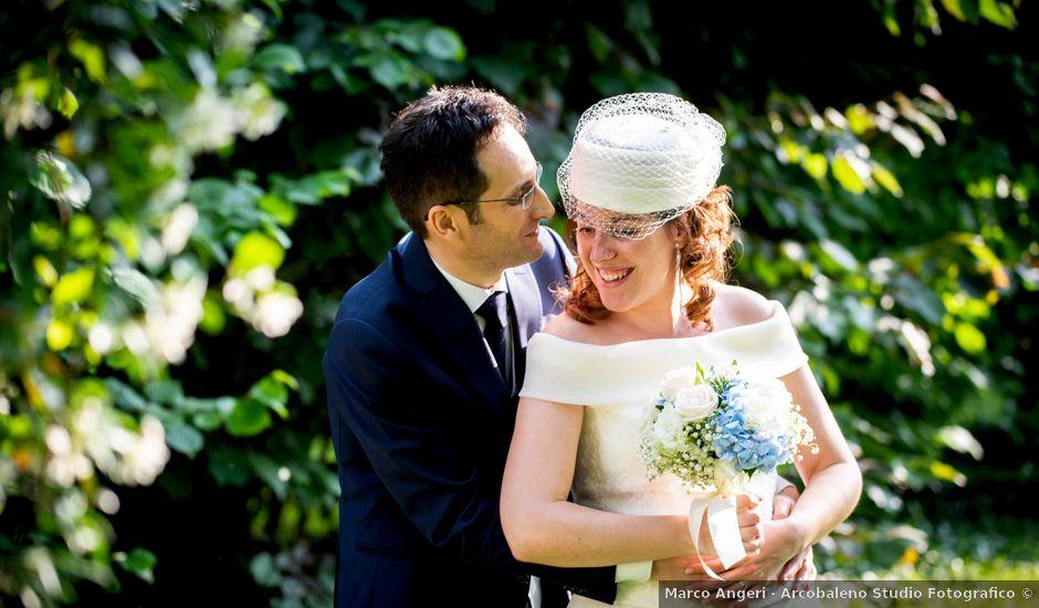 Il matrimonio di Paolo e Daniela a Treviglio, Bergamo