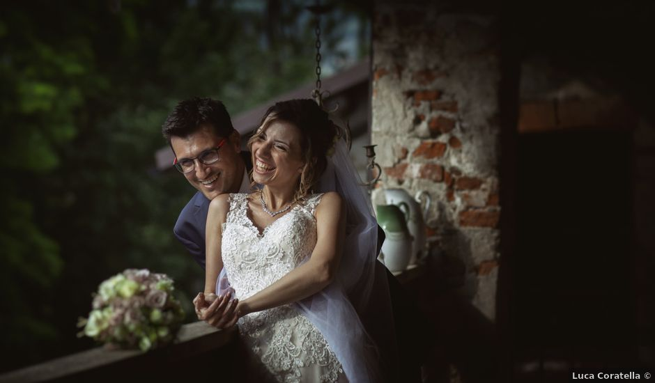 Il matrimonio di Luca e Angela a Mondovì, Cuneo
