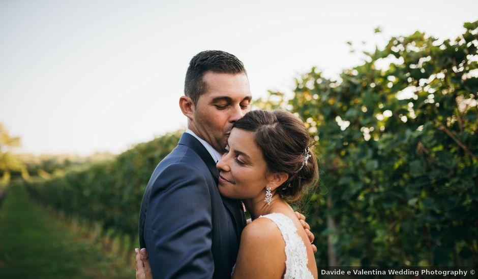 Il matrimonio di Matteo e Jessica a Brescia, Brescia
