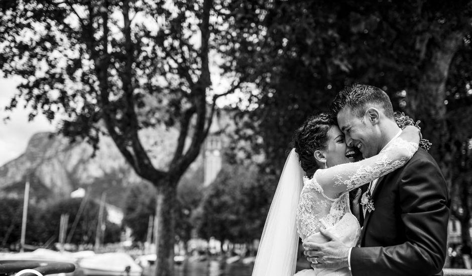 Il matrimonio di Manuela e Paolo a Lecco, Lecco