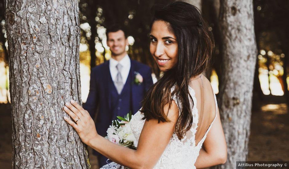 Il matrimonio di Christoph e Laura a Carovigno, Brindisi