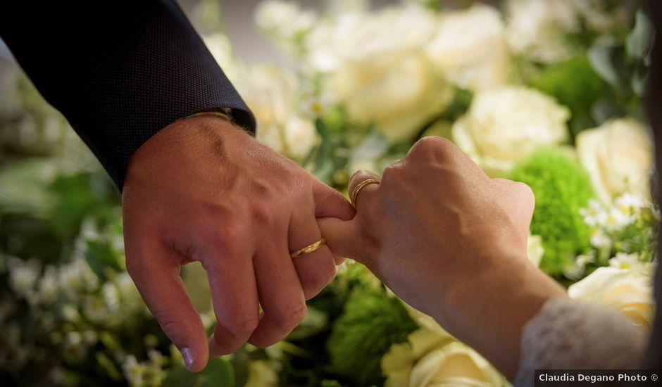 Il matrimonio di Ronny e Oliana a Udine, Udine