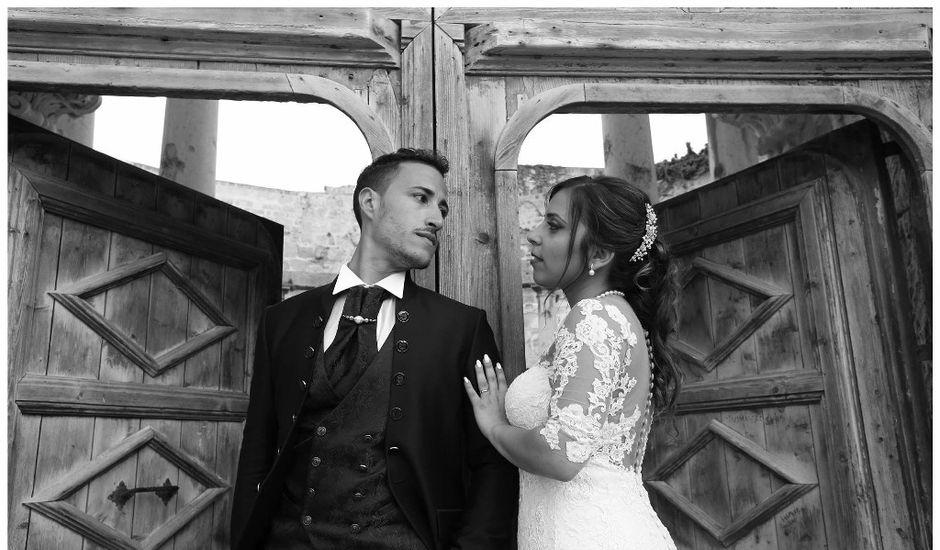 Il matrimonio di Paolo e Vitalba a Mazara del Vallo, Trapani
