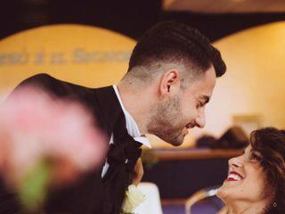 Le nozze di Glora e Ditmir 3