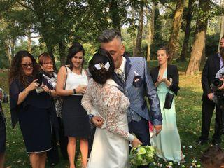 Le nozze di Monica e Missi 2