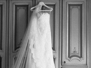 Le nozze di Carmen e Stefano 1