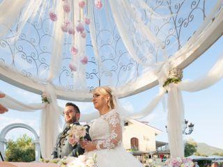 Le nozze di Enza e Daniele 1