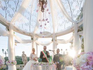 Le nozze di Enza e Daniele 3