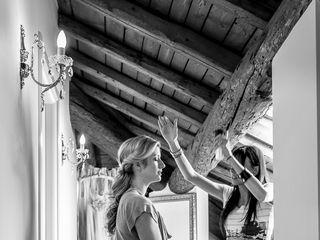 Le nozze di Katherine e Dario 3