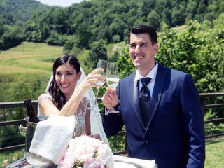 Le nozze di Silvia e Nico
