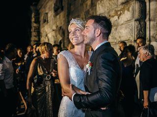 Le nozze di Catia e Matteo