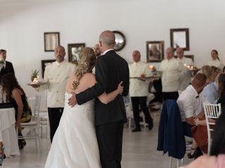 Le nozze di Emanuela e Daniele 1