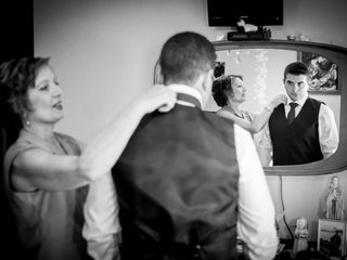 Le nozze di Alessia e Ivan 1