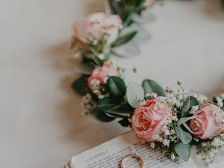 Le nozze di Giulia e Yan 2