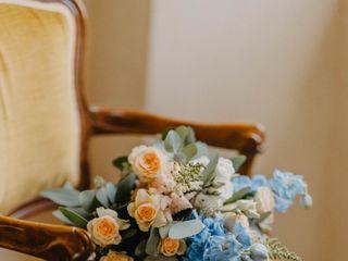 Le nozze di Giulia e Yan 3