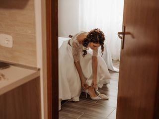 Le nozze di Jess e Gio 2