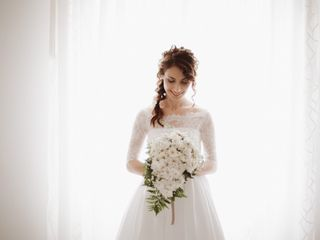 Le nozze di Jess e Gio 3