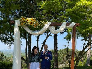 Le nozze di Chiara e Alberto 2