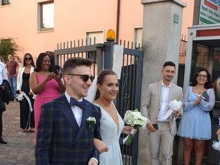 Le nozze di Manola e Giuseppe 1