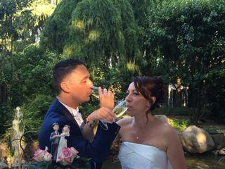 Le nozze di Rosanna e Davide 1