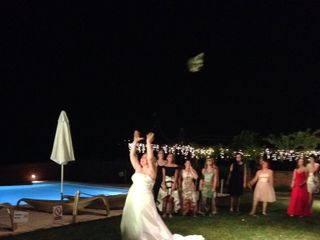 Le nozze di Roberta e Giovanni 2